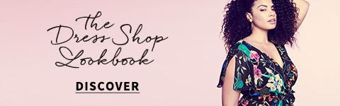 The dress shop lookbook