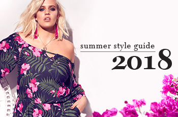 The Summer Style Guide 2018