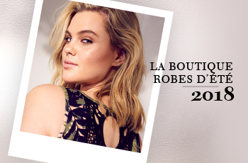La boutique robes d'été 2018