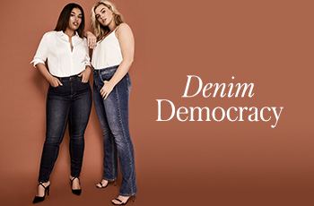 Denim Democracy 2018