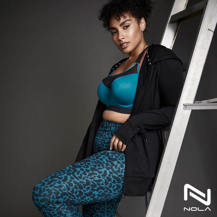 Nola Activewear