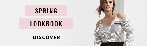 Spring lookbook discover