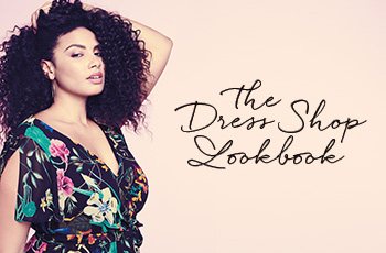 The dress shop lookbook