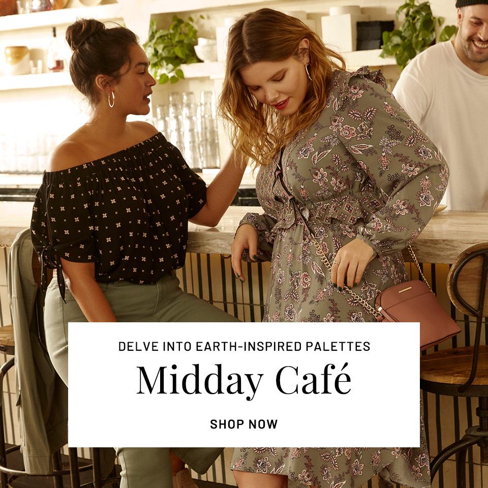 Midday Café