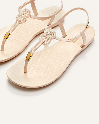 Sandales à brides Mara Ipanema
