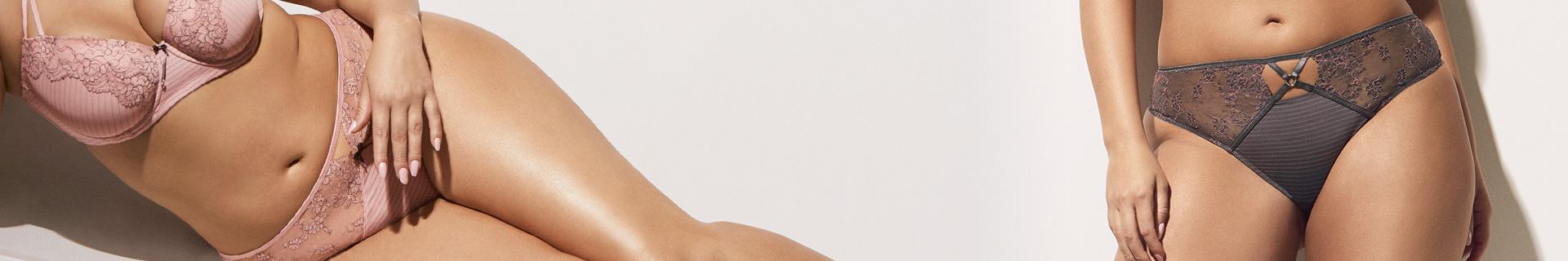 Ashley Graham panties