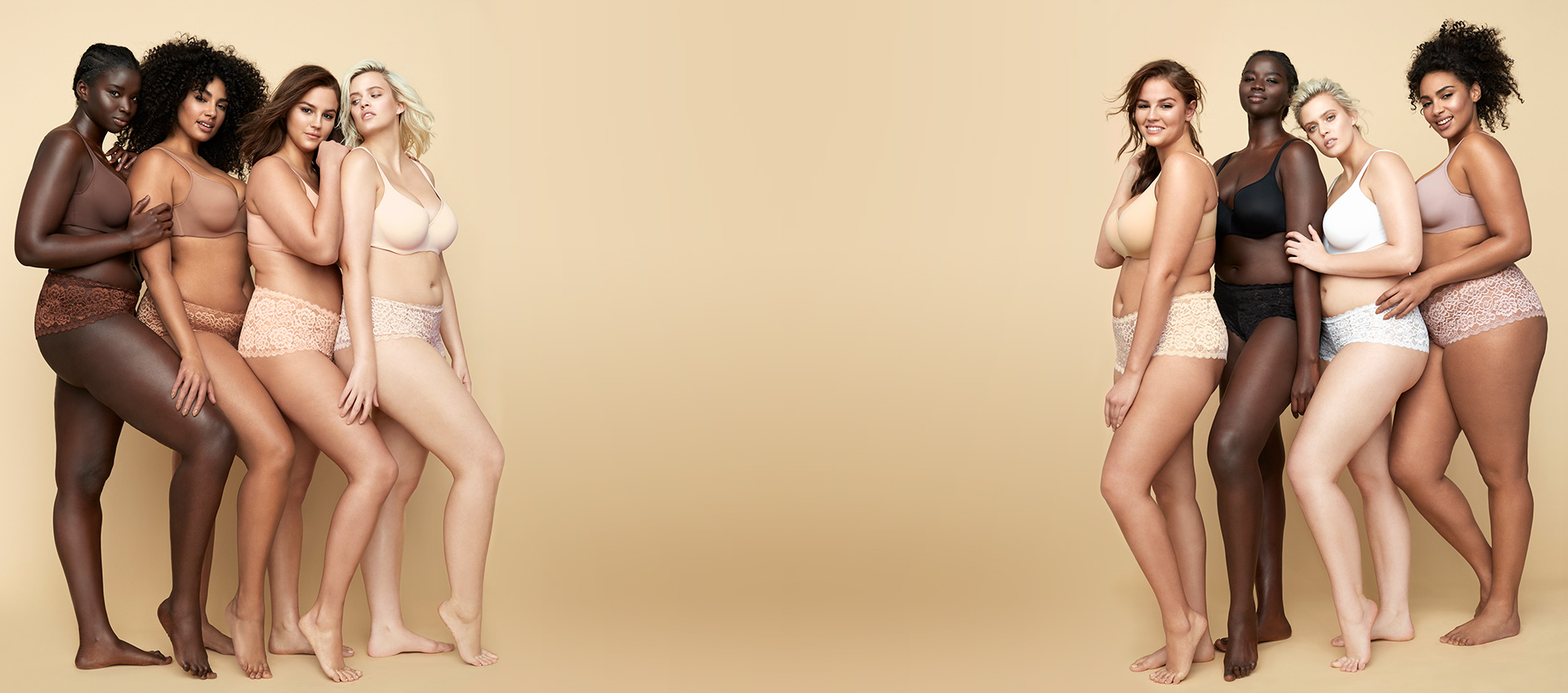 Ashley Graham exclusive collection