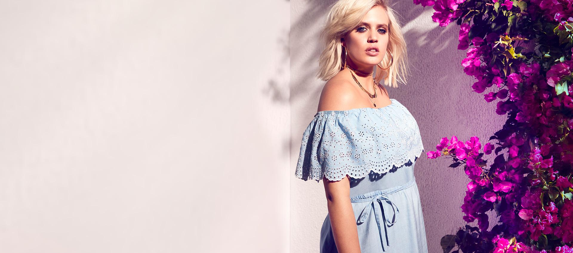Swoon-worthy summer dresses